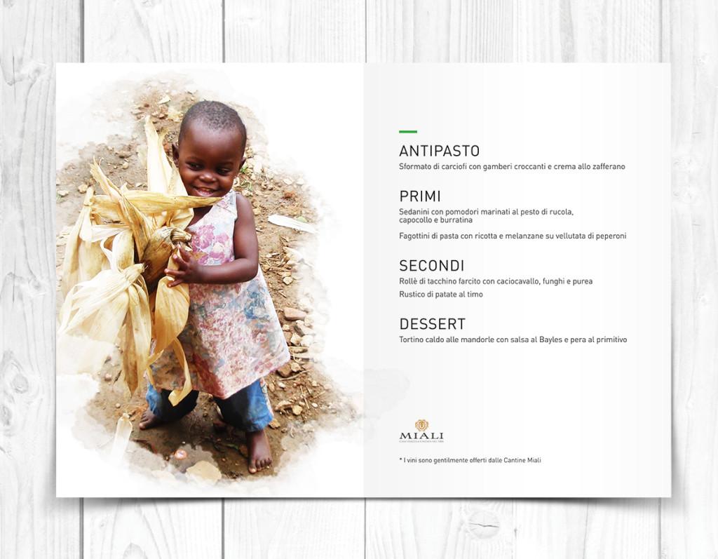 uniti per il congo menu2014